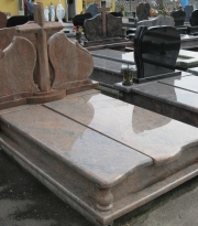 107 Multicolour Red