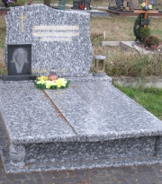 107 Sea Wave White