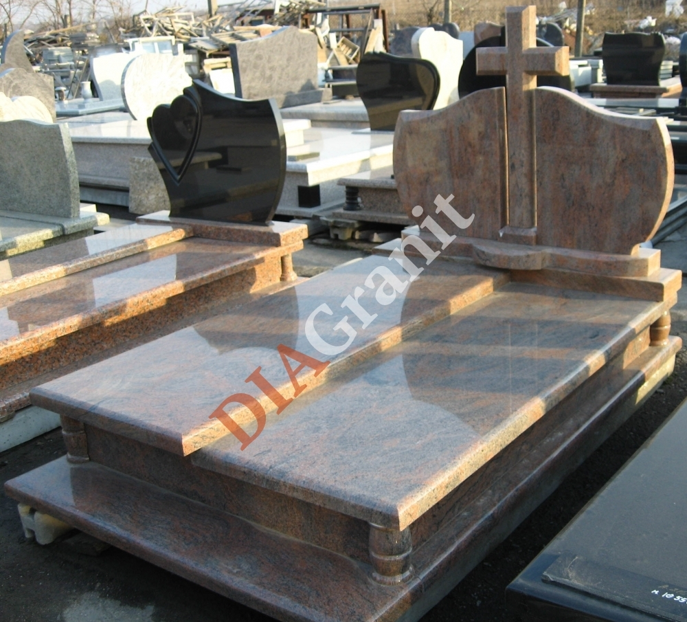 110M Multicolour Red