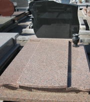 A265M Maple Red